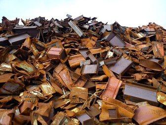 Новое фотографию  Осуществляем прием лома черных и цветных металлов 31297023 в Ростове-на-Дону