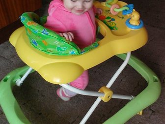 Просмотреть foto Детская мебель Ходунки для детей от 6 месяцев 32473076 в Ростове-на-Дону