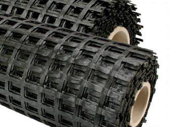 Скачать изображение Строительные материалы Сетка для кладки из базальтового волокна 32629356 в Ростове-на-Дону