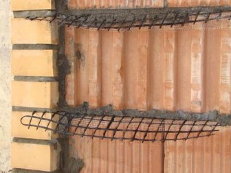Увидеть фотографию Строительные материалы Сетка для кладки из базальтового волокна 32629356 в Ростове-на-Дону