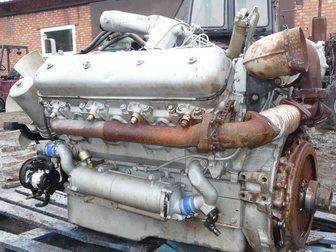 Новое фото Разное Двигатель ЯМЗ 238 32643203 в Ростове-на-Дону