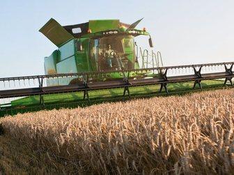 Просмотреть foto Сельхозработы Услуги по уборке и транспортировке урожая комбайнами John Deere S690i 32643935 в Ростове-на-Дону