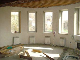 Смотреть foto Продажа домов Продам трехэтажный дом под чистовую отделку в районе Леге Артис в Ростове, 32645902 в Ростове-на-Дону