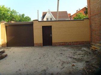 Смотреть фотографию Продажа домов Продам новый дом с подвалом в районе Нариманова/Батумский, 32848986 в Ростове-на-Дону