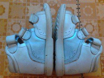 Увидеть изображение Детская обувь ортопедические босоножки б/у 32941307 в Ростове-на-Дону