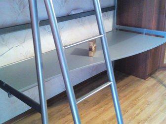 Скачать foto  Продам новую кровать со столом 33143935 в Ростове-на-Дону