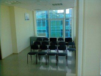Увидеть изображение  Сдаются офисы в аренду, в том числе почасовая аренда офиса 33271459 в Ростове-на-Дону