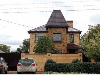 Смотреть фото  Дом бизнес-класса 33743414 в Ростове-на-Дону