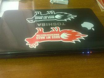 Уникальное фотографию Ноутбуки Игровой ноутбук с Core i7 33769053 в Ростове-на-Дону