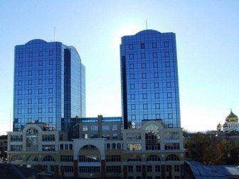 Смотреть изображение  Офис 82 кв, м, с удобной планировкой, находится в центре Ростова 33790429 в Ростове-на-Дону