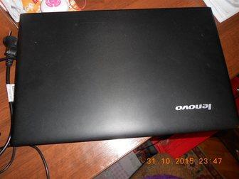 Увидеть foto  Продам ноутбук Леново G700 33819539 в Ростове-на-Дону