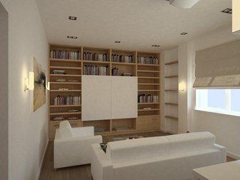 Смотреть foto  Дизайн интерьера, авторский, индивидуальный 34050952 в Ростове-на-Дону