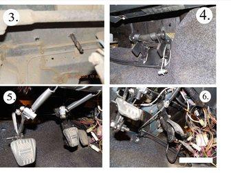 Просмотреть фотографию Школы оборудование для автошкол, дублирующие педали для учебных авто 34357518 в Ростове-на-Дону