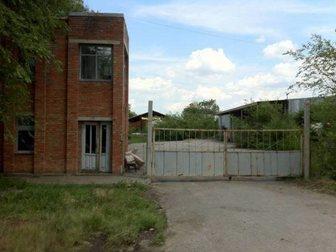 Увидеть фото  Продается складское помещение 900 кв, м, на участке 0,56 Га Батайск 34416024 в Ростове-на-Дону