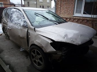 Скачать бесплатно foto Аварийные авто Хендай I30 34670553 в Ростове-на-Дону