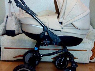Скачать бесплатно изображение  Детская коляска Riko Primo 2 в 1 35021469 в Ростове-на-Дону
