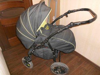 Уникальное фотографию Детские коляски Tutis Zippy 2 в 1 35040543 в Ростове-на-Дону