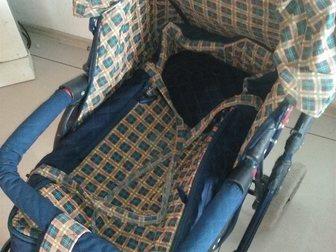 Уникальное foto Детские коляски коляска зима-лето 35054549 в Ростове-на-Дону