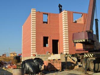 Уникальное foto  Строительство домов и коттеджей 35078550 в Ростове-на-Дону
