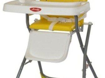 Увидеть foto Товары для новорожденных Новый стульчик для кормления 35085078 в Ростове-на-Дону