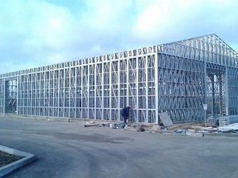 Просмотреть foto Строительство домов Строительство и ремонт 35250886 в Ростове-на-Дону
