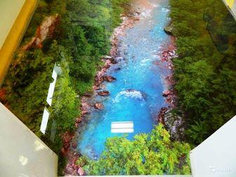 Просмотреть фото  Декоративные полимерные наливные полы 35614090 в Ростове-на-Дону