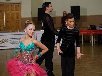 Уникальное фотографию Поиск партнеров по спорту ищу партнершу по спортивным бальным танцам 36073933 в Ростове-на-Дону