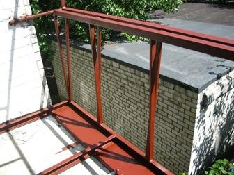 Уникальное foto  ремонт замена окон дверей остекление балконов сварка 36592899 в Ростове-на-Дону