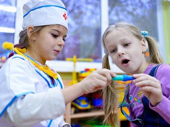 Свежее изображение Услуги няни Поможем найти няню для младенца 36620390 в Ростове-на-Дону