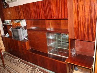 Скачать бесплатно фотографию Мебель для гостиной Стенка мебельная 36631366 в Ростове-на-Дону