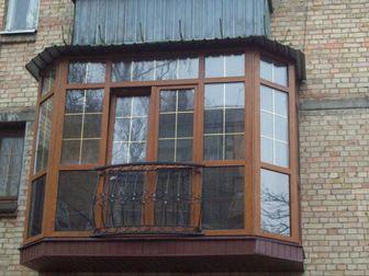 Увидеть изображение  Все виды отделочных работ на балконе 36765598 в Ростове-на-Дону