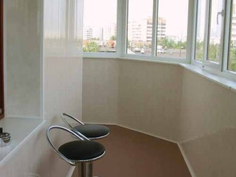 Скачать фото  Все виды отделочных работ на балконе 36765674 в Ростове-на-Дону