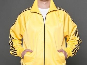 Новое фотографию Женская одежда Спортивный костюм КС мужской белый с синим 36780403 в Ростове-на-Дону