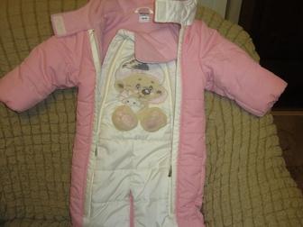 Смотреть фотографию Детская одежда Продам одежду для девочки 37535580 в Ростове-на-Дону