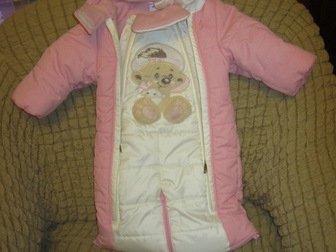 Увидеть фотографию Детская одежда Продам одежду для девочки 37535580 в Ростове-на-Дону