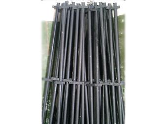 Скачать фото Строительные материалы Продаются металлические столбы по низким ценам 37631830 в Ростове-на-Дону