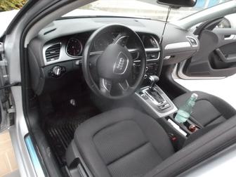 Audi A4 Седан в Ростове-на-Дону фото