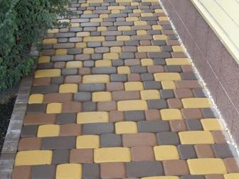 Увидеть изображение  Тротуарная плитка Старый город 37765862 в Ростове-на-Дону