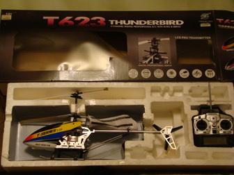 Новое foto Детские игрушки Вертолёт T623 38325229 в Ростове-на-Дону
