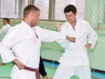 Свежее foto  Карате на левенцовке каратэ в левенцовском районе 38367384 в Ростове-на-Дону
