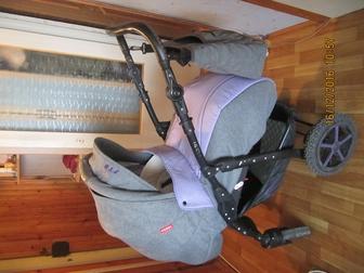 Скачать foto Детские коляски Очень срочно продам коляску 38397196 в Ростове-на-Дону