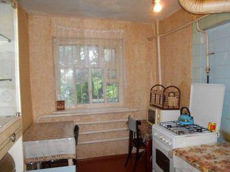 Продается дом ниже Портовой,  Дом с участком отдельный в отдельном дворе, возможно на две семьи,  Улица асфальтированная, до остановки транспорта на Портовую 10 в Ростове-на-Дону