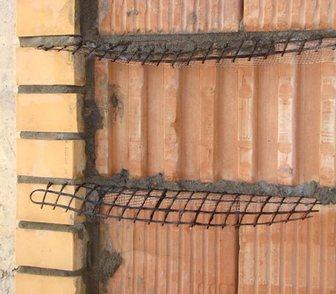 Фото в Строительство и ремонт Строительные материалы Базальтовые сетки применяются в промышленном в Ростове-на-Дону 110
