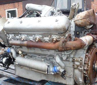 Фото в Прочее,  разное Разное Модель двигателя:ЯМЗ238Д-2015656 . 157  Продается в Ростове-на-Дону 60000