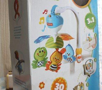 Фото в Для детей Товары для новорожденных Продаю мобильку. Идеальная! Пользовались в Ростове-на-Дону 1500