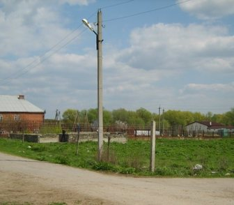 Изображение в   Отличный ровный участок 25 соток на берегу в Ростове-на-Дону 1300000