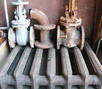 Изображение в Промышленность Металлолом В современных условиях отопление без труб в Ростове-на-Дону 0