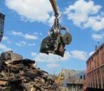 Фото в Прочее,  разное Разное Купим ваш металлолом дорого! Вывоз в день в Ростове-на-Дону 0