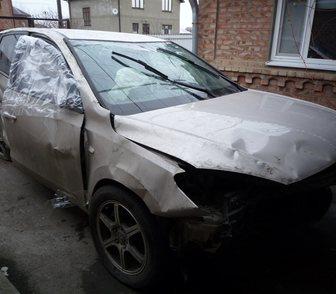 Фотография в Авто Аварийные авто Продаю Хендай I30, 2009 года выпуска, после в Ростове-на-Дону 140000
