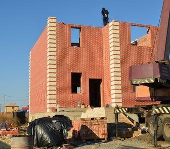Фотография в   Строительство дома - важный и ответственный в Ростове-на-Дону 12000